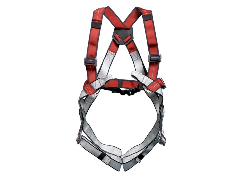 SAFETY HARNESS ELASTICO