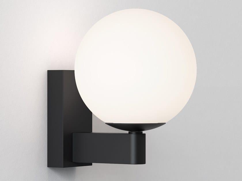 Lampada da parete a LED in metallo con braccio fisso SAGARA by Astro Lighting