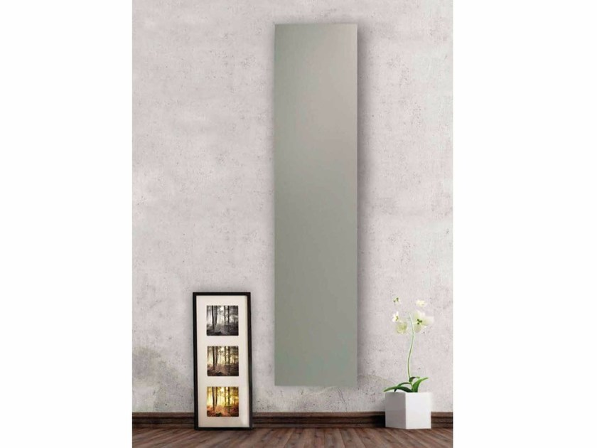 Electric wall-mounted decorative radiator SAGITTA by Thermoeasy
