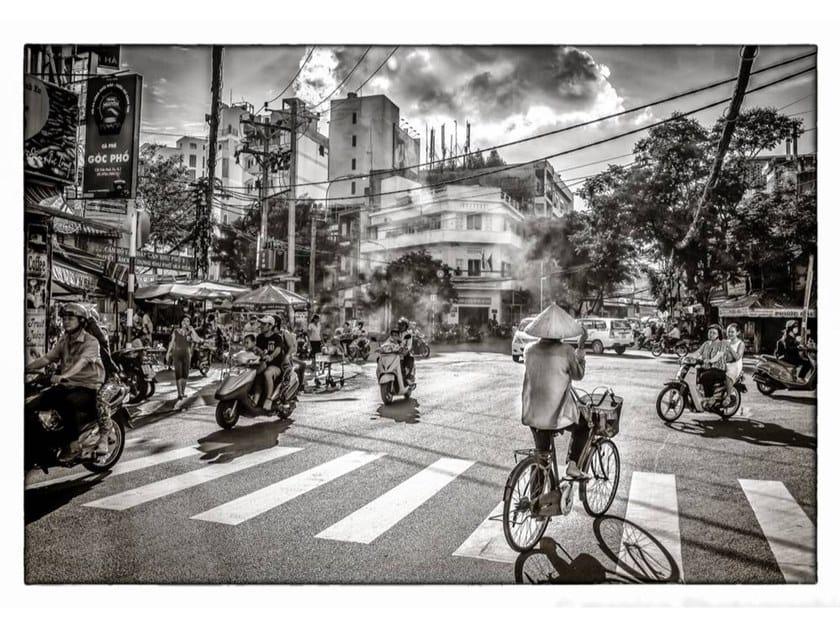 Stampa fotografica SAIGON by Artphotolimited