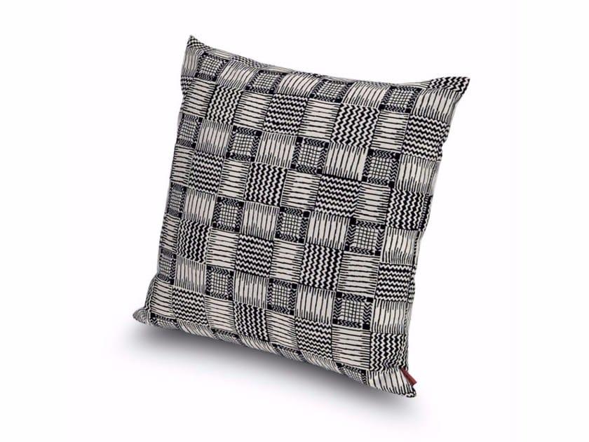 Cuscino in tessuto SAKATA | Cuscino by MissoniHome