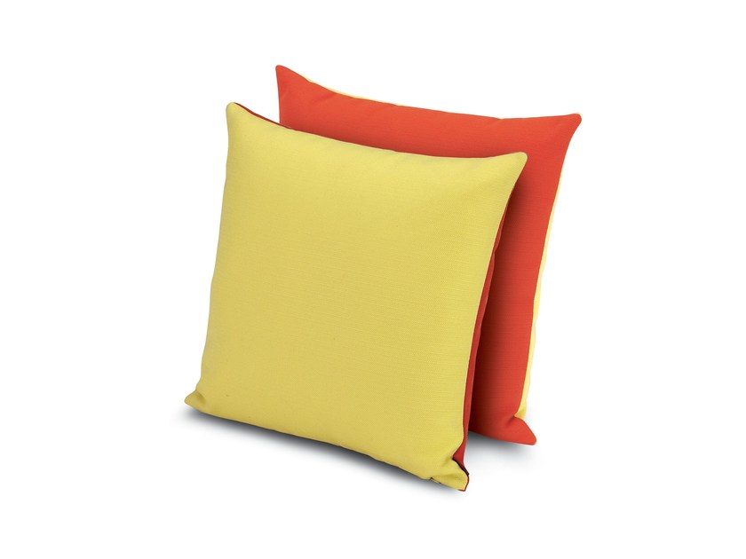 Fabric cushion SAL by MissoniHome