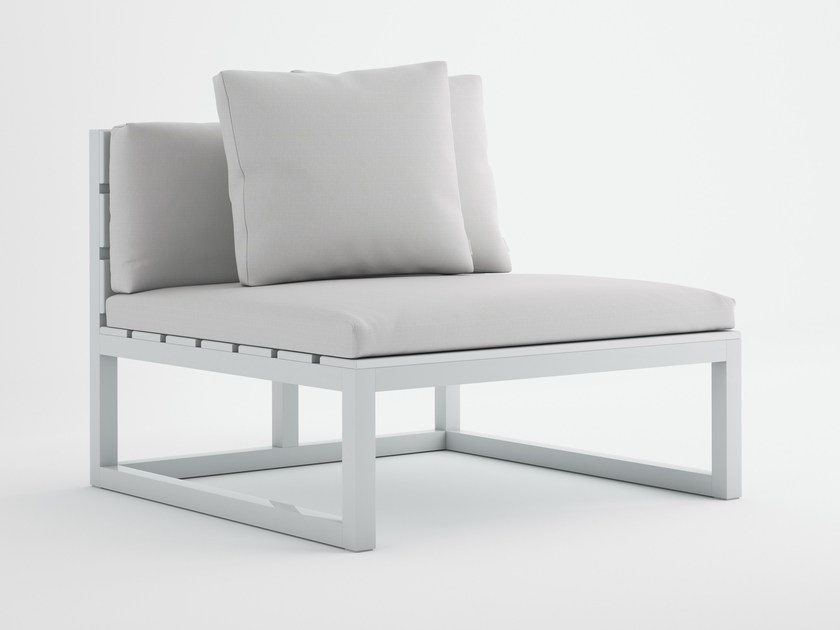 Modular sofa SALER 3   Modular sofa by GANDIA BLASCO