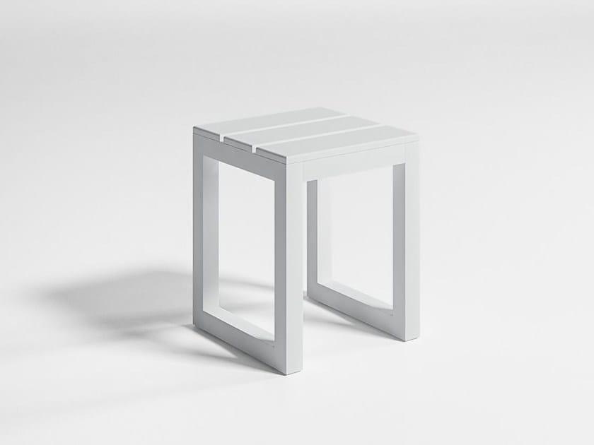 Garden stool SALER | Garden stool by GANDIA BLASCO