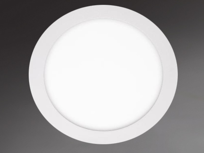 Recessed ceiling lamp SALERNO ROUND 8882 by Metalmek