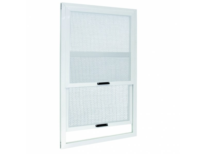 Vertical insect screen VERTICAL SLIDING FLY SCREEN by Teknika