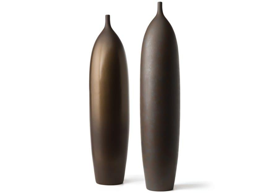 Ceramic vase SALLY by Adriani e Rossi edizioni