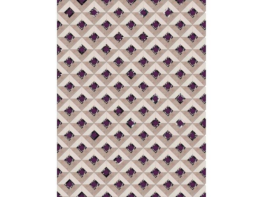 Cowhide rug SALLY by Miyabi casa