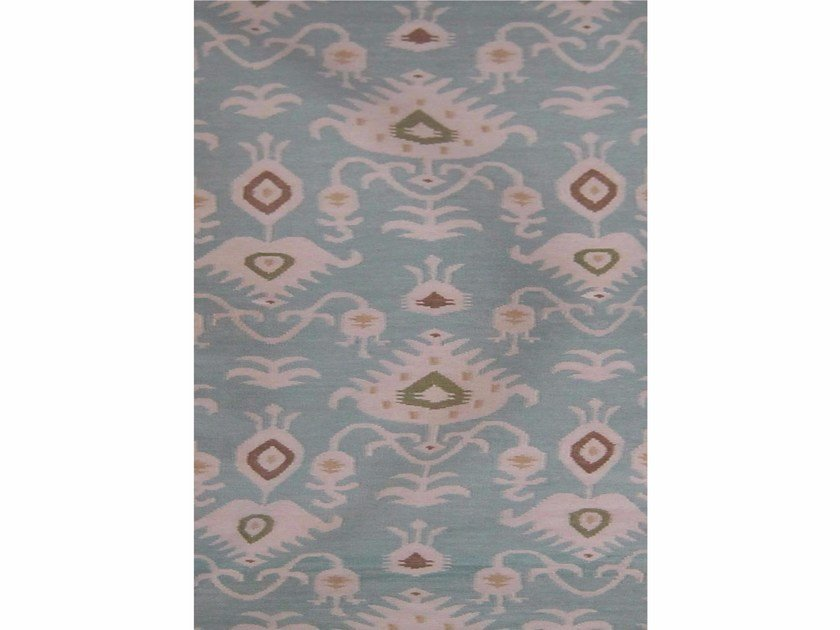 Wool rug URBAN BUNGALOW DW-61 by Jaipur Rugs
