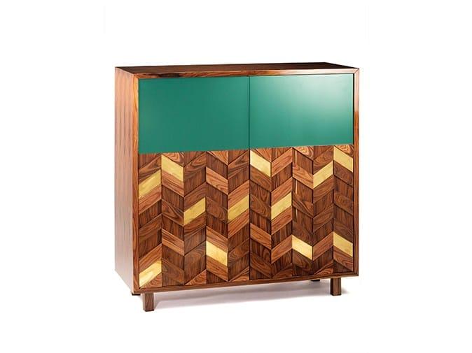 Bar cabinet SAMOA by Mambo Unlimited Ideas