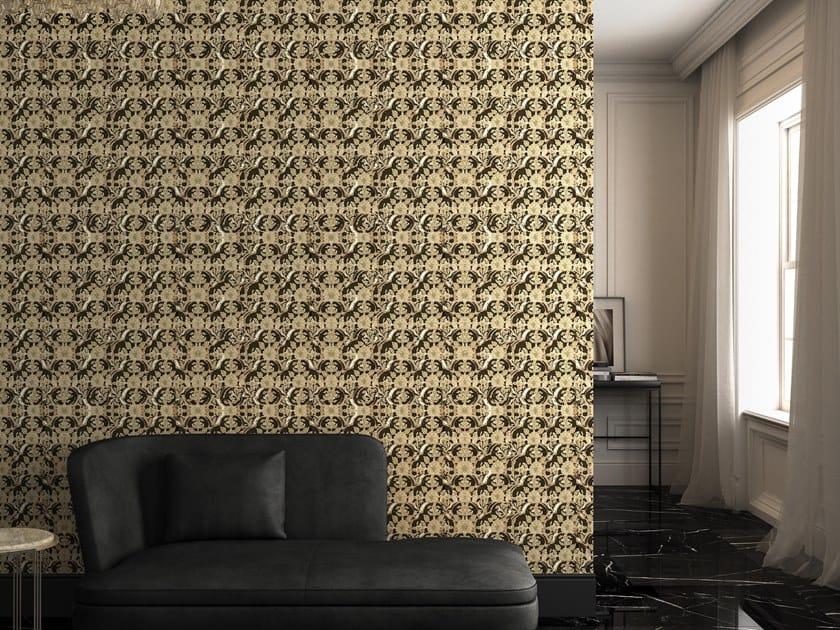 Vinyl wallpaper SAMODE NEGA | Wallpaper by Devon&Devon