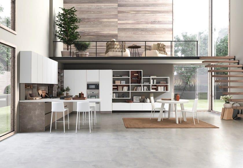SAND | Cucina
