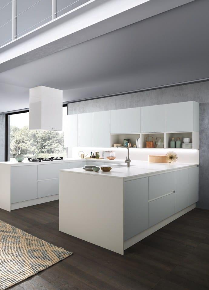 SAND | Cucina laccata