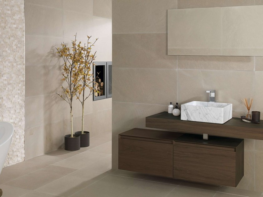 Natural stone wall/floor tiles SANDSTONE by L'antic Colonial