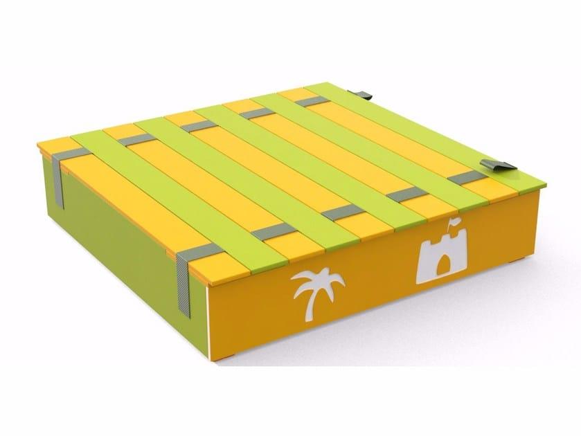Sandbox SANDY MINI by Stileurbano