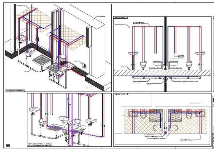 CYPEPLUMBING Sanitary Systems