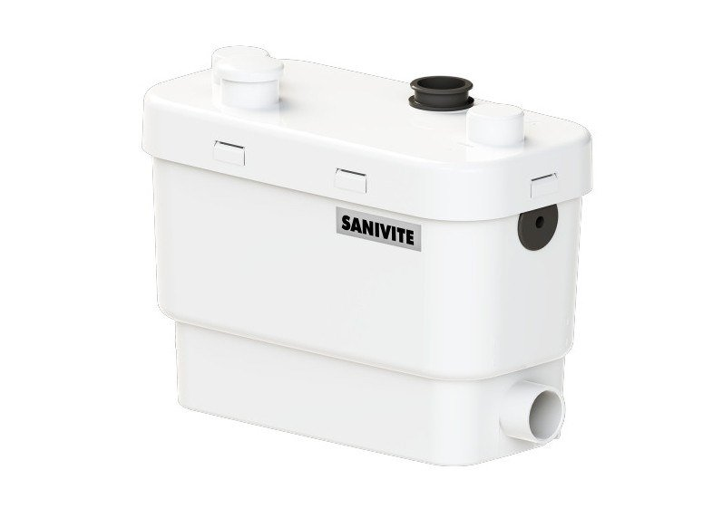 Wastewater pump SANIVITE PLUS+ by Sanitrit