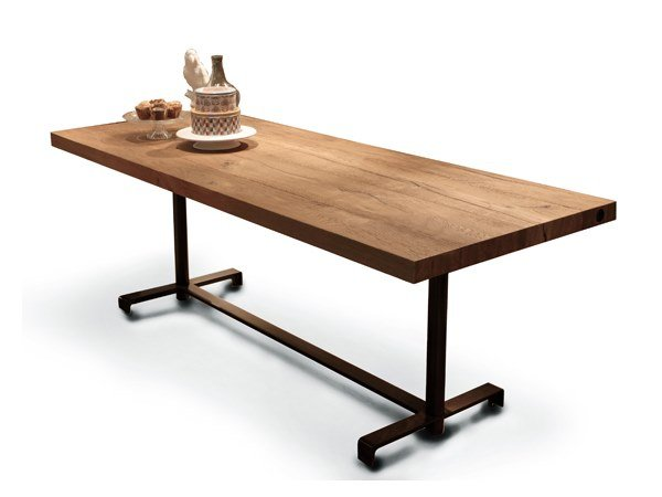Rectangular table SANMARINO | Rectangular table by ESTEL GROUP