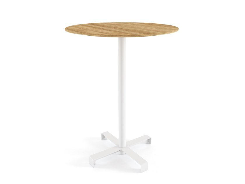 Round high table SANMARINO | High table by ESTEL GROUP