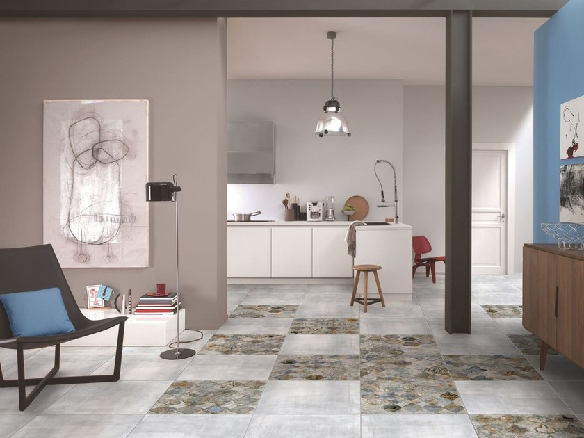 Ceramic wall/floor tiles SANTORINI by Absolut Keramika