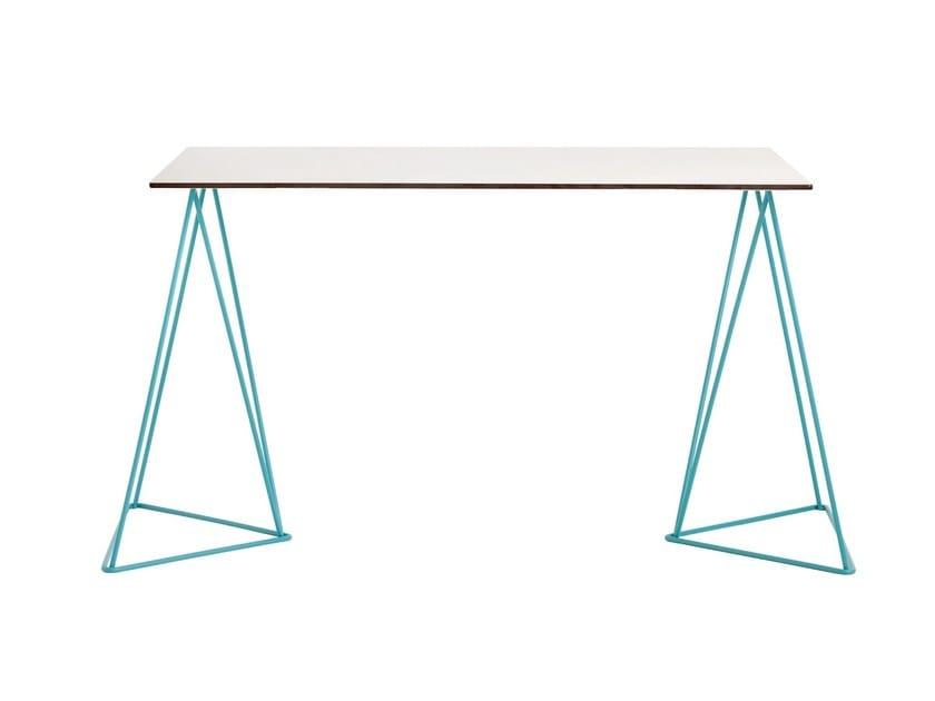 Rectangular table SANTORINI by iSimar