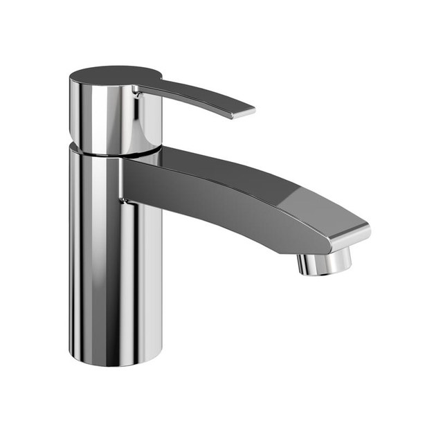 Single handle brass bathtub mixer SAPPHIRE | Bathtub mixer by Polo