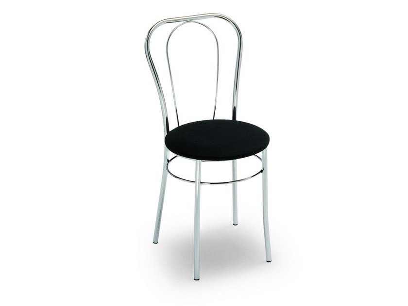 Steel chair SARA by Inday