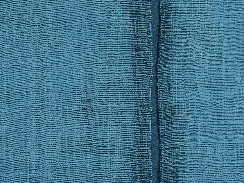 Carta Da Parati Elitis.Vinyl Wallpaper With Textile Effect Sari By Elitis