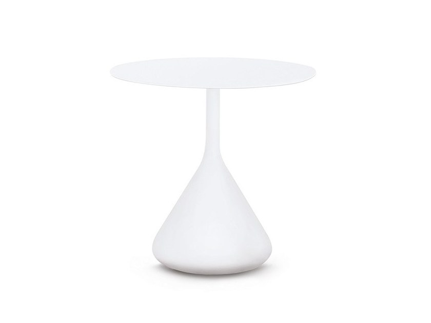 HPL side table SATELLITE | Side table by DEDON