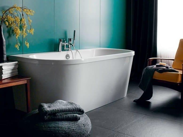 Oval bathtub SATURN by Polo