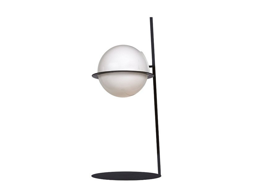 LED table lamp SATURNO | Table lamp by luxcambra