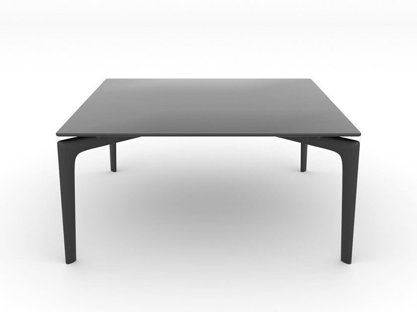 SAUL | Square coffee table
