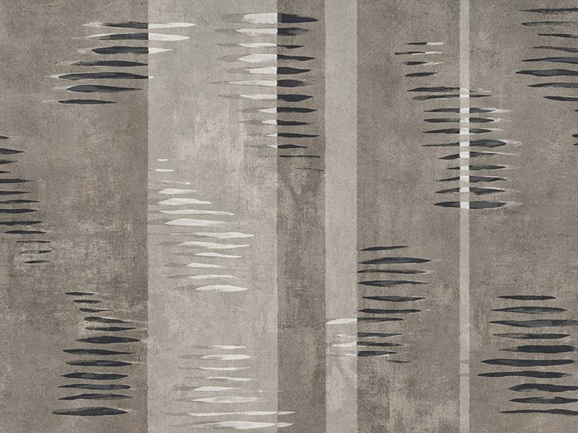 Papel de parede ecológico de tecido não tecido SAVANA by Wallpepper Group