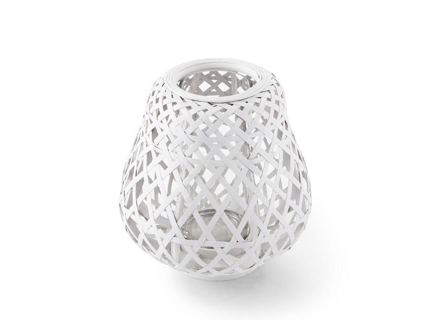 Bamboo lantern SAVANA by Fill