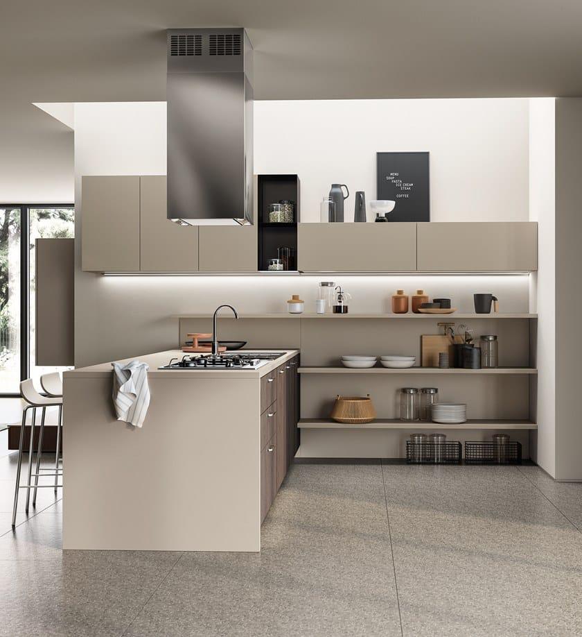 Cucina componibile SAX By Scavolini