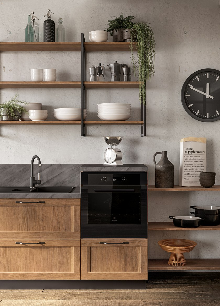 Cucina componibile SAX - Scavolini