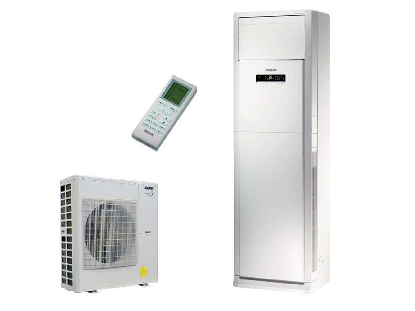Mono-split air conditioning unit SC by AERMEC