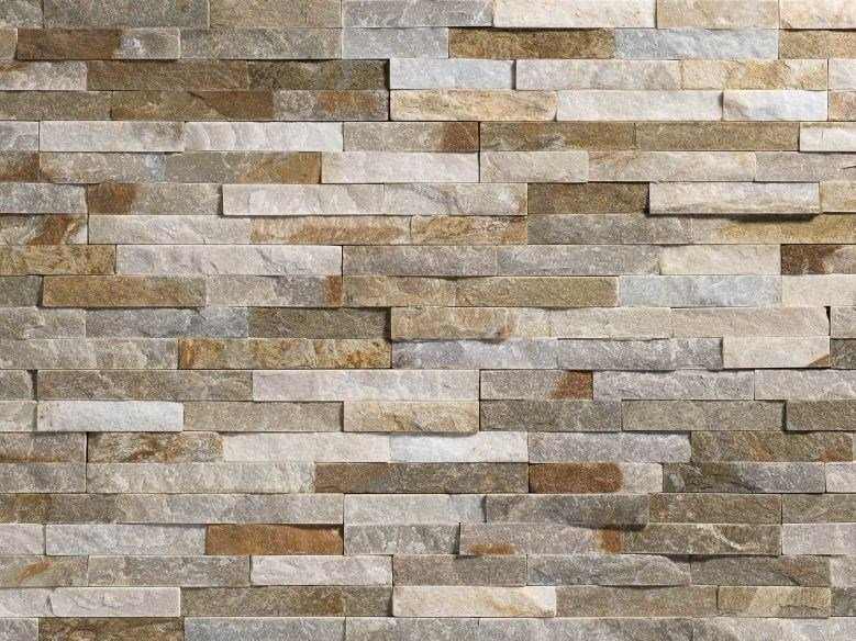 Natural stone wall tiles SCAGLIETTA | Natural stone wall tiles by B&B Rivestimenti Naturali