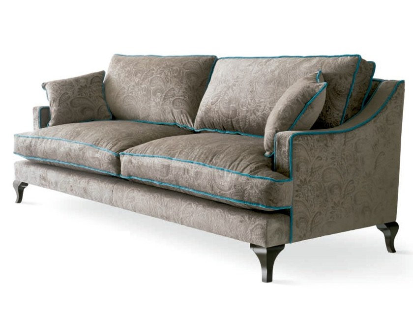 Fabric sofa SCALA by BeKreative