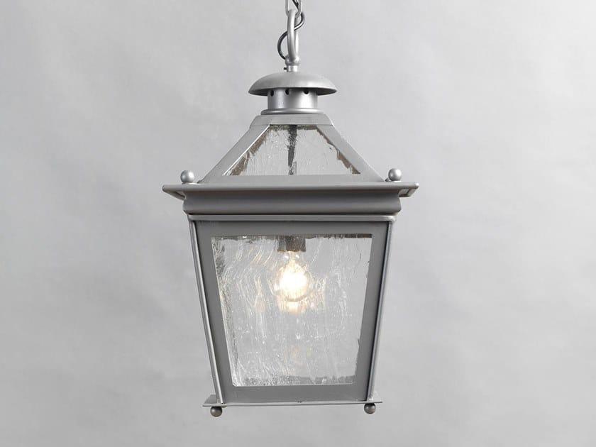 Lampada a sospensione per esterno in ferro SCALA | Lampada a sospensione per esterno by OFFICINACIANI
