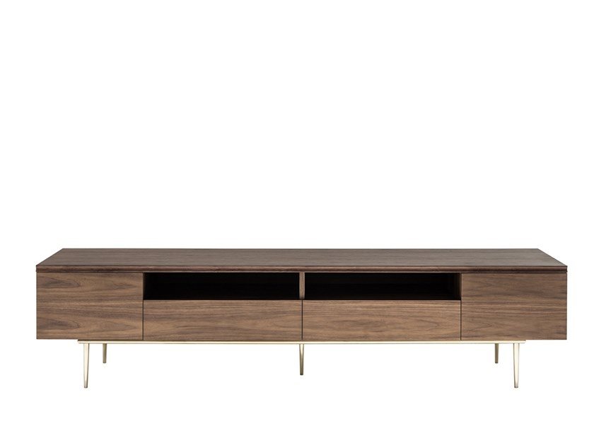 Wooden sideboard SCALA | Sideboard by HC28