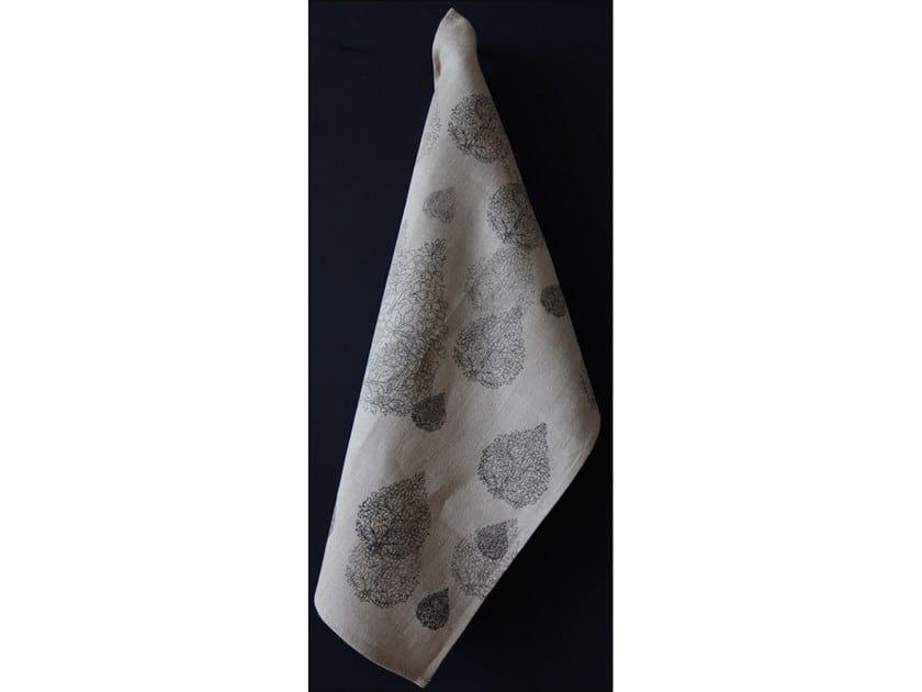 Linen dishcloth SCANDI | Dishcloth by Birgit Morgenstern Studios