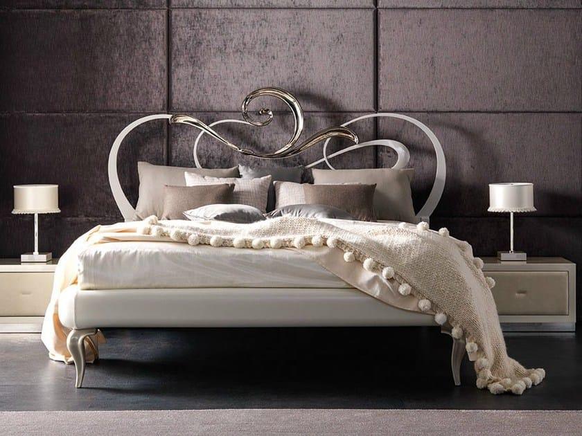 Double bed SCARLET by CorteZari