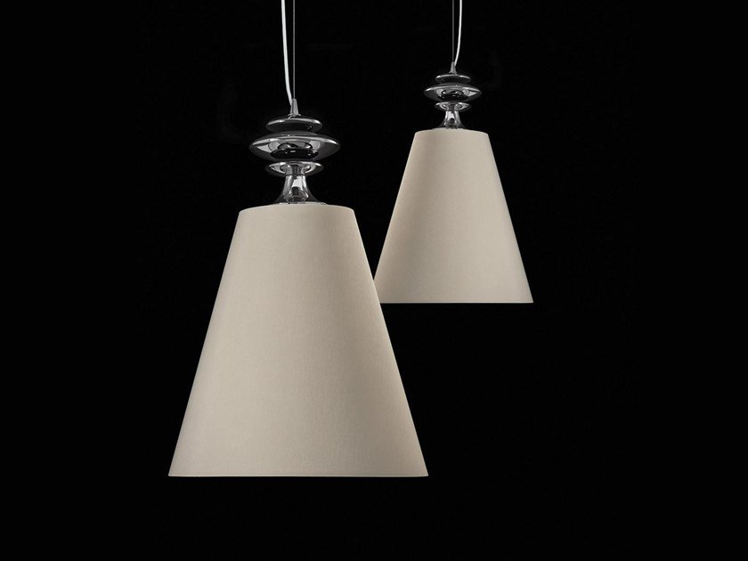 LED direct light pendant lamp SCARLETT | Pendant lamp by Aiardini