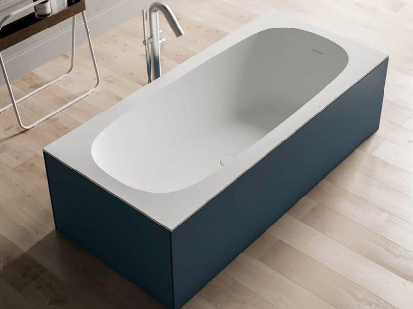 Vasca Da Bagno Blu Bleu : Sciarada vasca da bagno collezione sciarada by blu bleu