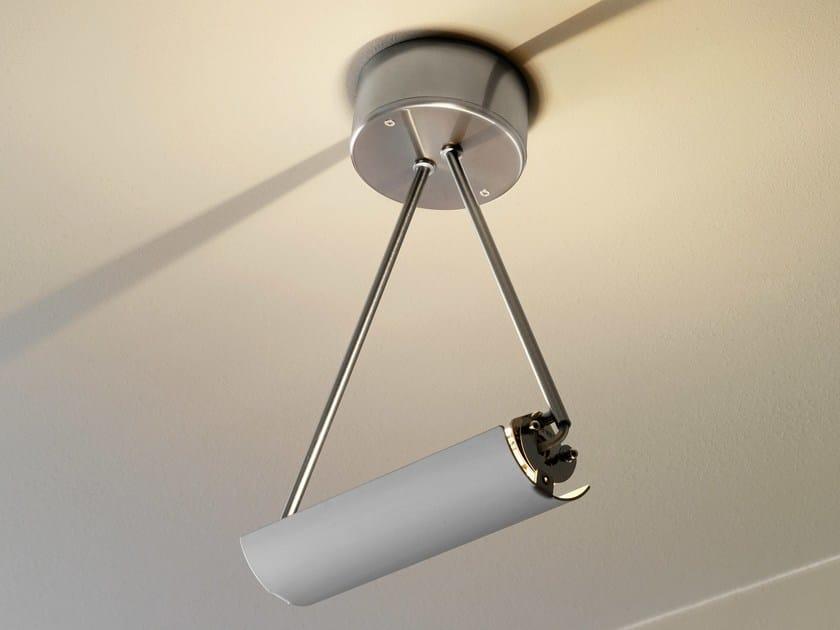 SCINTILLA | Lampada a sospensione By FontanaArte design Piero ...