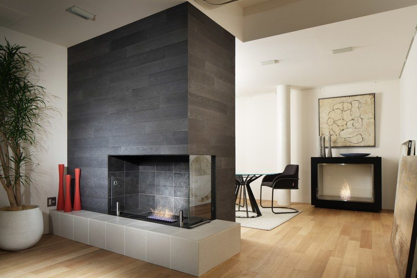 Convert an existing fireplace in minutes SCOPE 500 by EcoSmart Fire