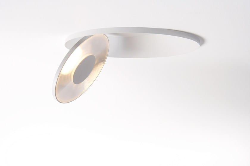 Luce Instruments Lampada Led Scotty Modular Da Soffitto Orientabile Lighting A Indiretta mN8n0wv