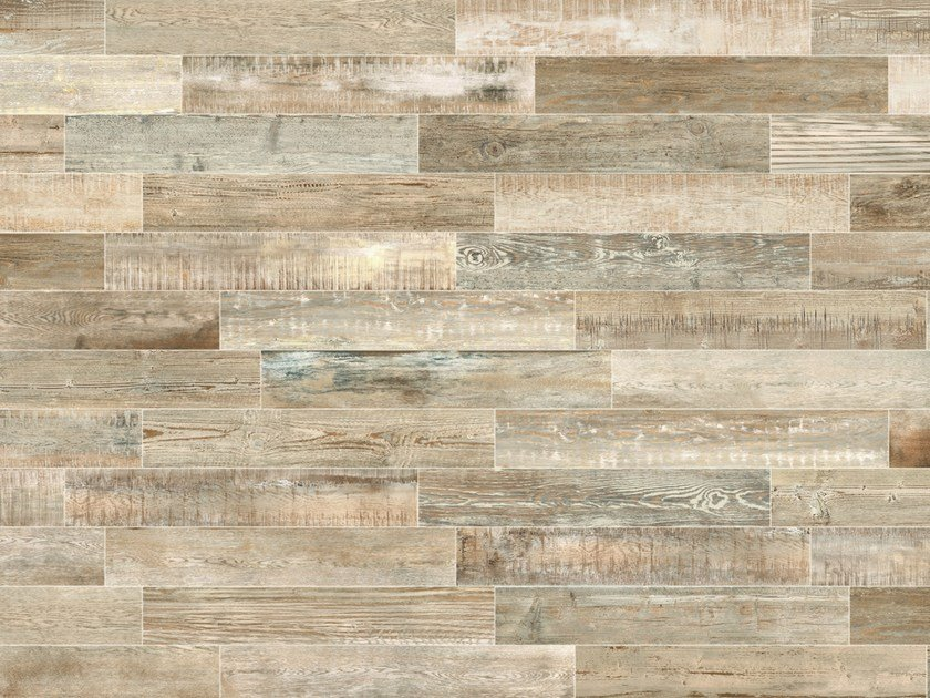 Full Body Porcelain Stoneware Wall Floor Tiles With Wood Effect Swood Light By Italgraniti