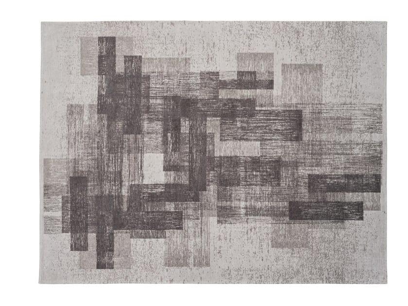 Rectangular rug SCRATCH by Ditre Italia